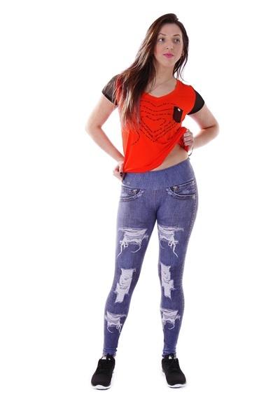 5231- legging jeans pós