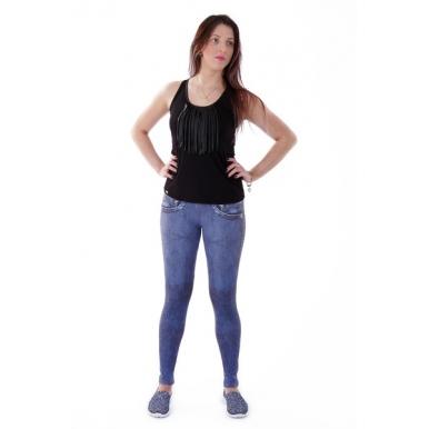 5234- Legging Jeans Emana