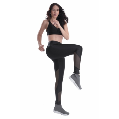 Legging Shape Tule