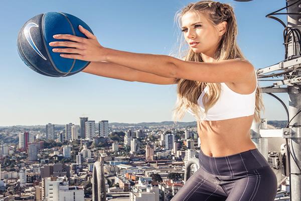 13 Exercícios acessíveis em todos os sentidos