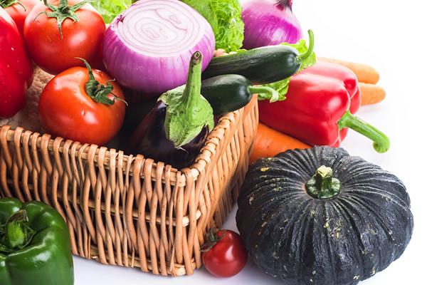 Colheita de Outono! Conheça os alimentos fitness da estação