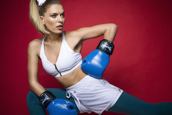 Fique fitness com Treino Funcional