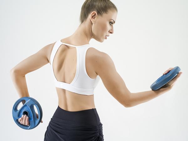 Quer ser fitness? Cuide de sua coluna!