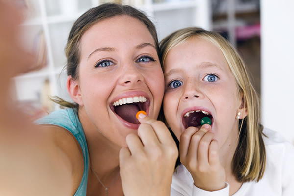 Conheça os substitutos saudáveis para a hora do doce