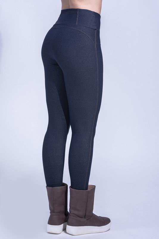 Legging Jeans Modeladora