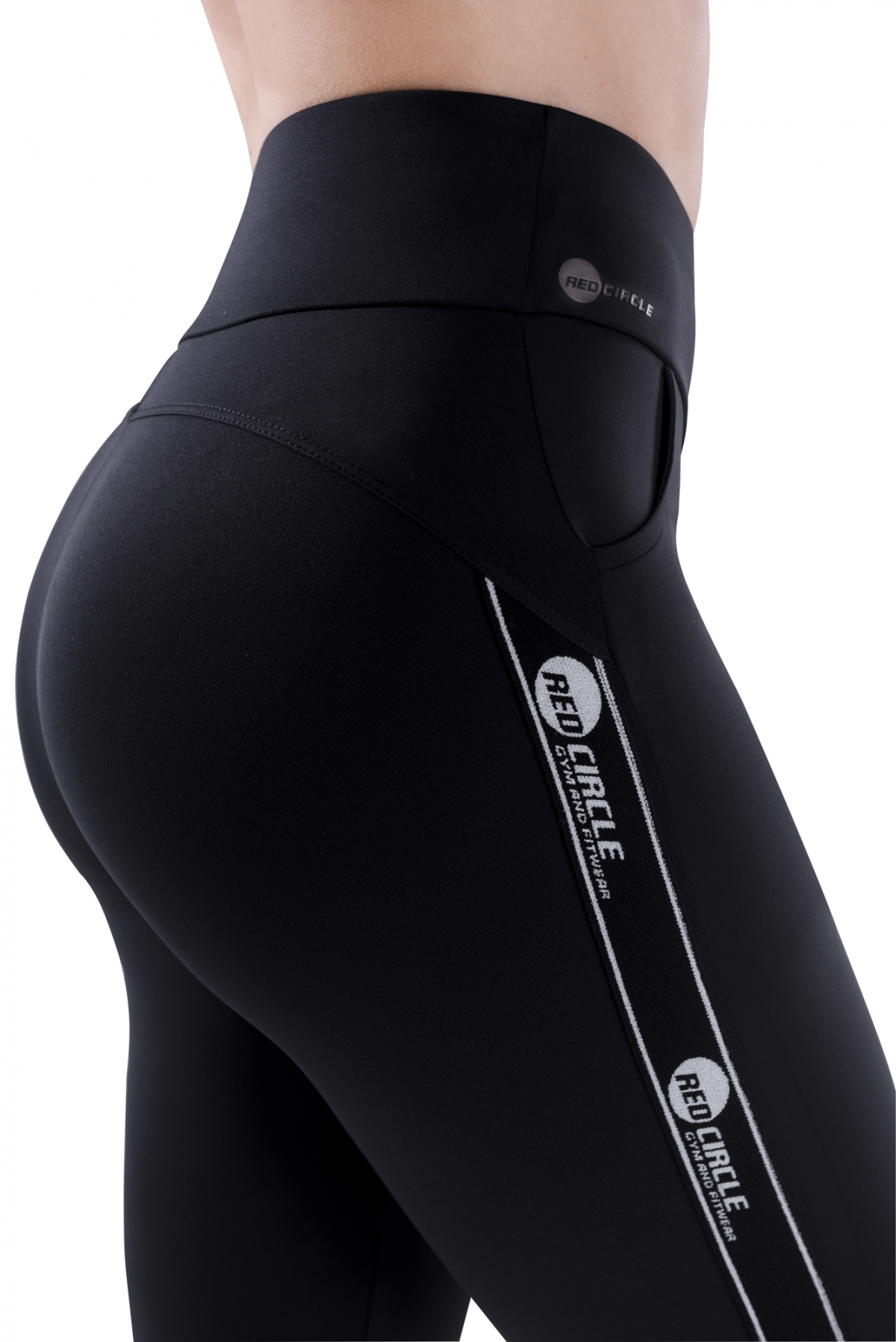 Legging Red Elástico Microtouch